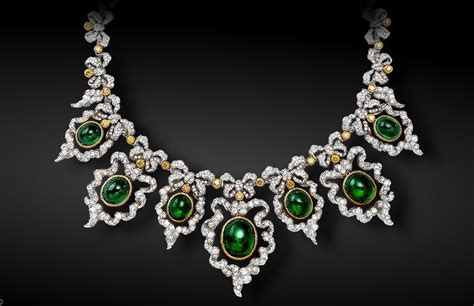 buccellati high jewelry collection jewels du jour