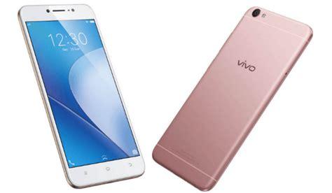 Vivo V5 Lite 3gb 32gb Crown Gold vivo v5 plus v5 selfie focused smartphones detail