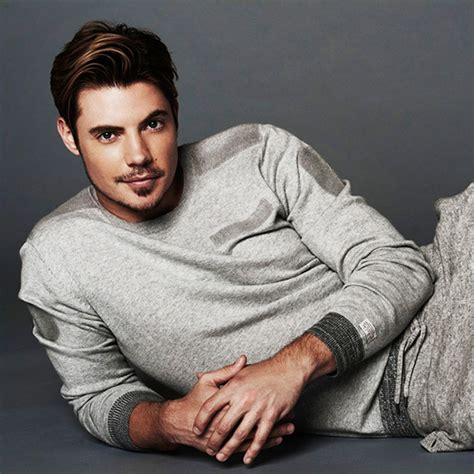 Josh Henderson Still On by Is Josh Henderson Still On Dating Terms With His