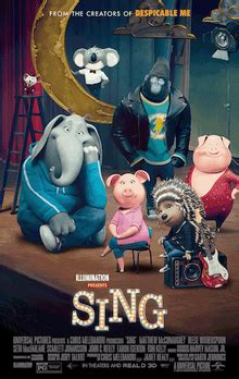 film animasi sing sing film 2016 wikipedia bahasa indonesia