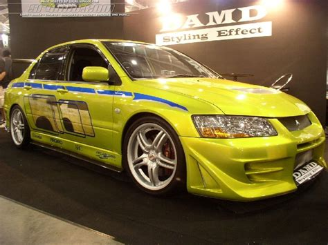 fast and furious evo 2fast 2furious car evo fast and the furious pinterest