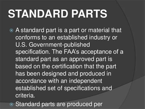 design guidelines for quality assurance design standards and quality assurance