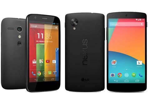 Hp Motorola Nexus 5 here s why the motorola moto g wins the nexus 5 bgr india