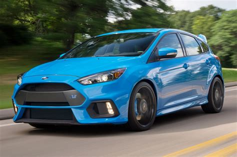 Ford Focus by 2016 Ford Focus Rs Warning Reviews Top 10 Problems You
