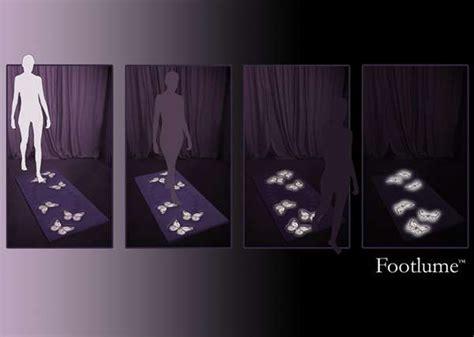 light up rug interactive glowing rugs high tech flooring