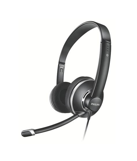 Headset Philip buy philips pc headset shm7410 at best price in india snapdeal