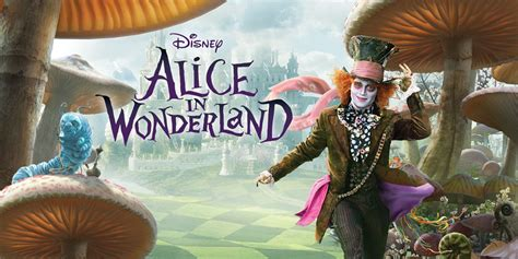 alice  wonderland wii games nintendo