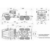 Ural 4320  EcuRed