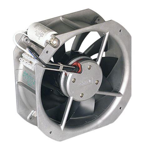 ebm papst blower fan w2e200 hh86 01 ebm papst inc fans thermal management