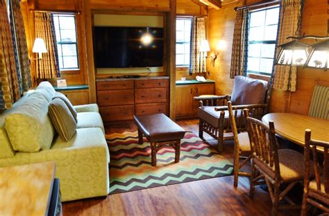 Cabins At Disney World by The Refurbed Cabins At Disney S Fort Wilderness Resort