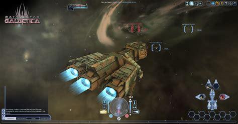 Battlestar Galactica Bloggin 2 by The Bsg Lejobtp