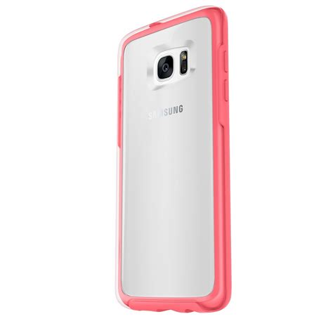 Otterbox Symmetry Series For Samsung Galaxy S7 Edge Glacier 77 53098 otterbox symmetry clear series for samsung galaxy s7