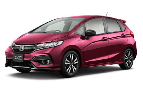 Home Design 10 Lakh 2017 honda jazz facelift revealed likely to arrive in