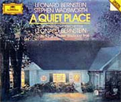 A Place Bernstein Leonard Bernstein A Total Embrace Of Classical Notes Gutmann