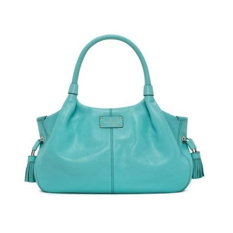 Kate Spade Stevie Choco 120 best images about because it s turquoise on