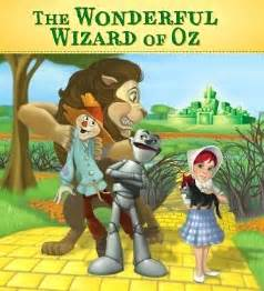 Free e book download the wonderful wizard of oz by l frank baum