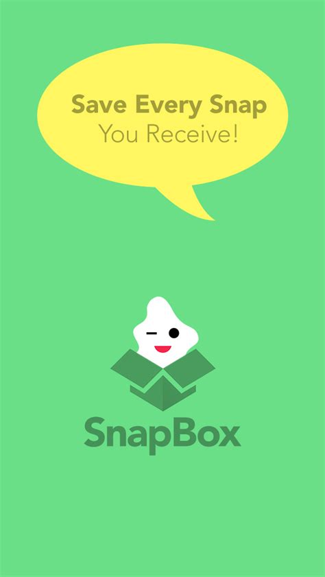 save snaps android snapbox save snapchat snaps free ver 1 2 1 for ios appsodo