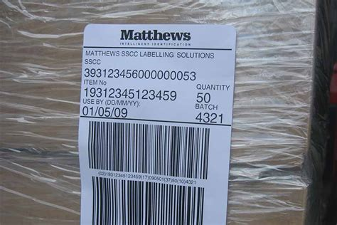 your quick guide to pallet labelling made easy