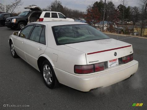 White 1995 Cadillac Seville Sts White 1995 Cadillac Seville Sts Exterior Photo 43461472
