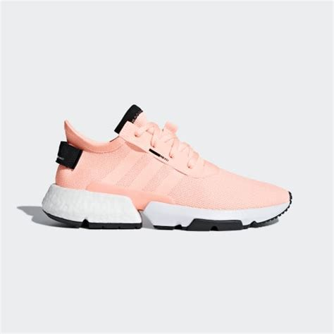 adidas pod s3 1 shoes pink adidas us