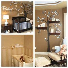 kinderbett ikea schaf schaf dekoration ideen kleines babyzimmer gestalten
