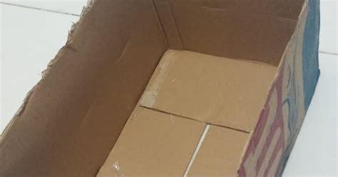 cara membuat rak buku dr bahan bekas x mia 2 kelompok 4 membuat rak serba guna dari kardus bekas