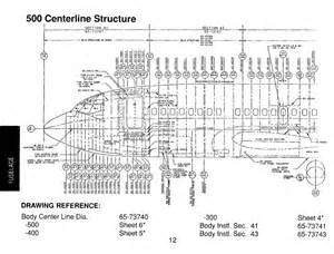boeing 737 500 forward fuselage station diagram a photo on flickriver