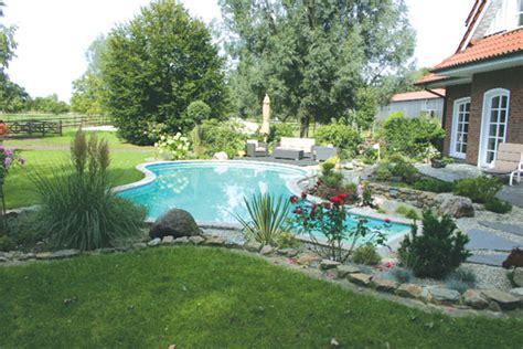 die poolbauer formvollendet schwimmbad zu hause de