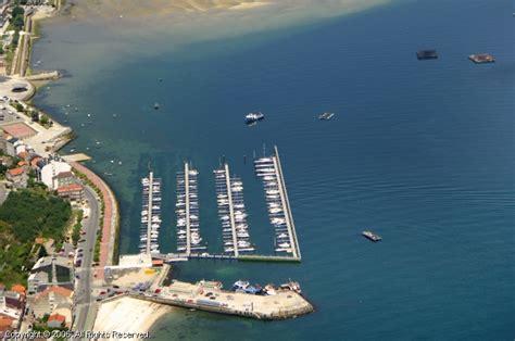boat slips for rent south jersey puerto de moana marina in galicia spain