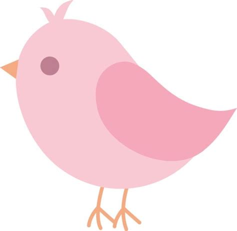 complementary of pink 25 best ideas about bird clipart on pinterest bird