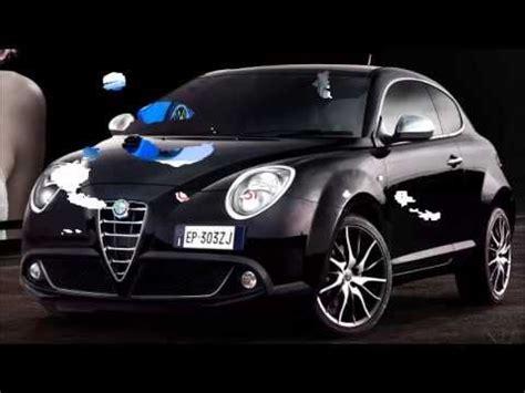 Alfa Romeo Mito Review Top Gear 2014 Alfa Romeo Mito 2 Cylinder 105hp Twinair Revealed