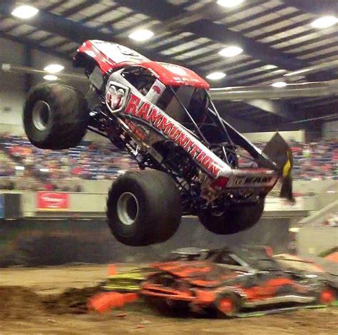 monster truck show okc enid oklahoma 2014 megapromotions tour live