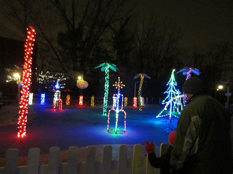 indy zoo christmas lights christmas at the indy zoo the indiana insider blog