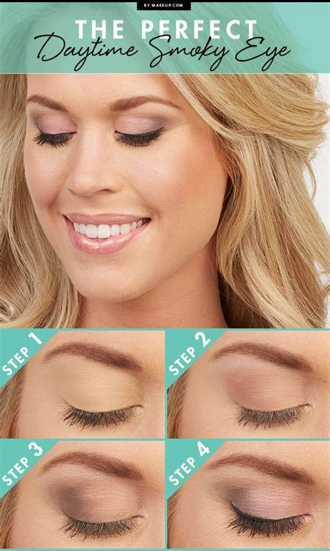 8 Steps To Springs Smoky Eye Look by 1288 Best Images About Eye Makeup On Smoky Eye