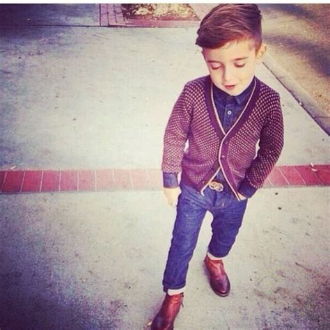 how to make a dapper kids hair 30 best images about young dapper on pinterest kids