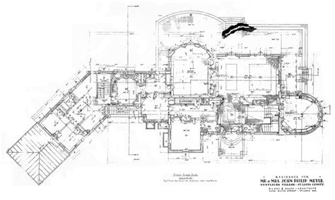 eames house floor plan charles and eames house plan www imgkid the