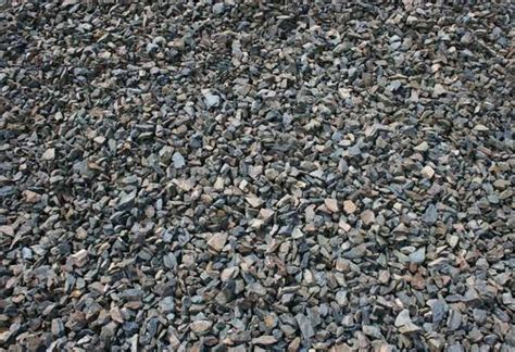 Drainage Aggregate Price 20mm 50mm Drainage Aggregate Sand Gravel Supplier From
