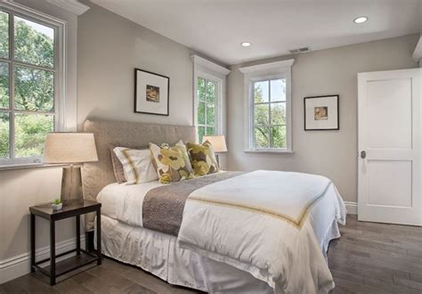 paint colors for rooms with little natural light color spotlight benjamin moore s edgecomb gray kelly
