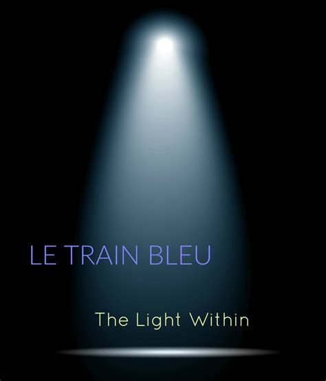 The Light Within by Le Bleu Upcoming Events