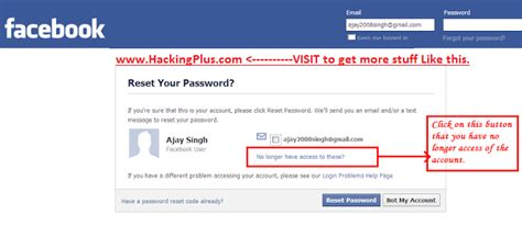 tutorial hack like facebook how to hack facebook account just by their mobile number