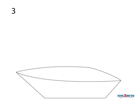 how to draw a cool boat how to draw a boat step by step pictures cool2bkids