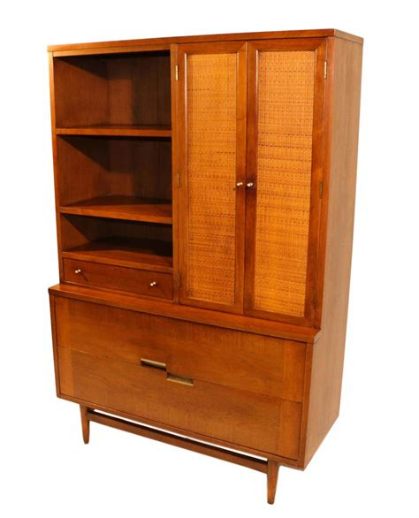 american of martinsville china cabinet mid century modern american of martinsville china cabinet