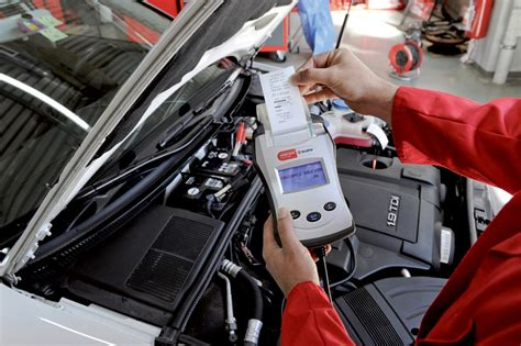 len mit batterie batterie ladesystemtester 0772800 w 220 rth
