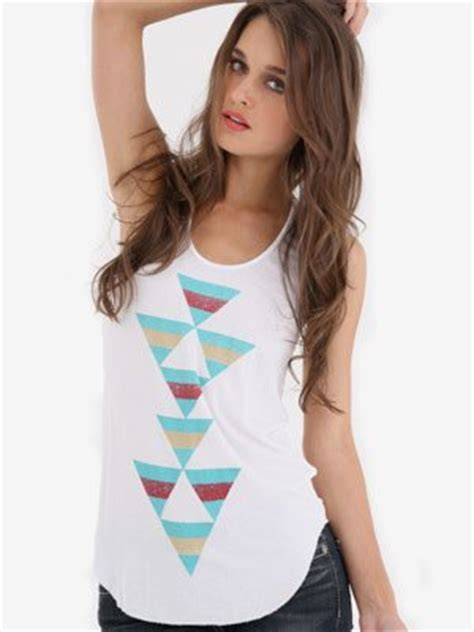 Sweepstakes For Teens - giveaway win big star usa lani print racerback tank top white teen com