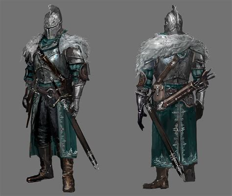 Souls Light Armor by Showcase Souls 2 Fan And Concept Playstation