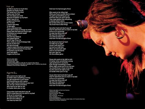 adele 21 full album playlist adele 19 booklet lyrics genius lyrics