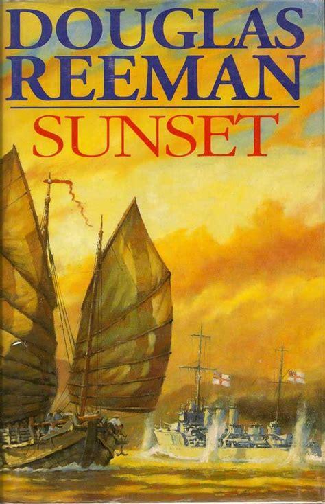 the sunset books sunset douglas reeman edition