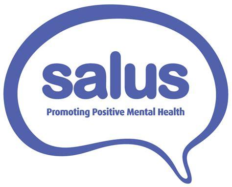 salus takes a bow mental health
