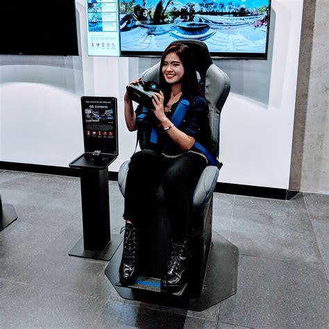 Samsung A8 Di Kuala Lumpur in peminat samsung berpeluang rasai ekosistem
