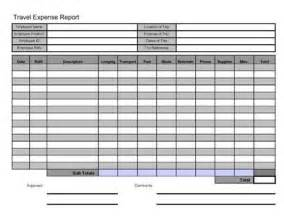 Travel Log Book Template by Travel Log Template Excel Xlts